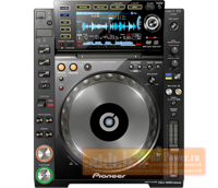 Профессиональный dj player CDJ2000-NEXUS
